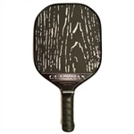Guardian Composite Polymer Paddle by Engage Pickleball-choose from red, purple, pink, blue, green or metallic