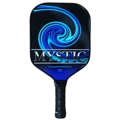 The Mystic Composite paddle by EngagePickleball-choose five colors