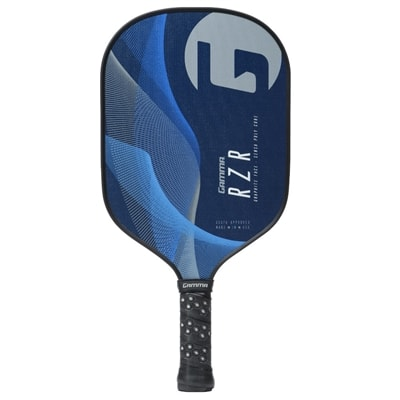 Razor Graphite Pickleball Paddle by GAMMA