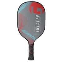 Twister Composite Pickleball Paddle by GAMMA