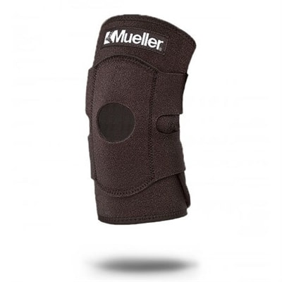 Adjustable Neoprene Knee Support from Mueller Sports Medicine