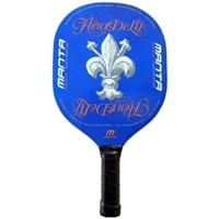 Edgeless 4G Paddle, choose from Destiny Pro or Fleur de Lis design.