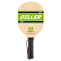 Taiwan Diller Wood Paddle-Blemished