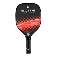 Elite Power Graphite Paddle,key lime or teal color options