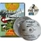 Pickleball Clinics by Coach Mo DVD - Two DVD set covers topics including dinks, serves, and the third shot