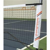 Replacement Net for Rally Portable Net System