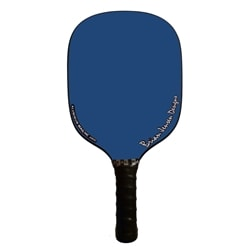 The POP Aluminum Paddle features an anodized aluminum hitting surface, edgeless design and Nomex core. Choose from multiple colorss.