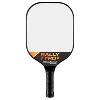 Lightweight, no-frills paddle, great for the beginner.