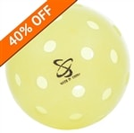 Onix 503 Outdoor balls, seamless poly ball available in yellow, orange or white.