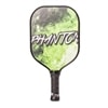Phantom Composite Paddle, swirling two color design. Choose from black, blue, green, purple or red.