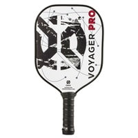 Voyager Pro Graphite Pickleball Paddle, graphite face and polymer core.