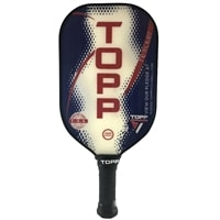 Reacher Composite Blade by TOPP, choose from several colors.