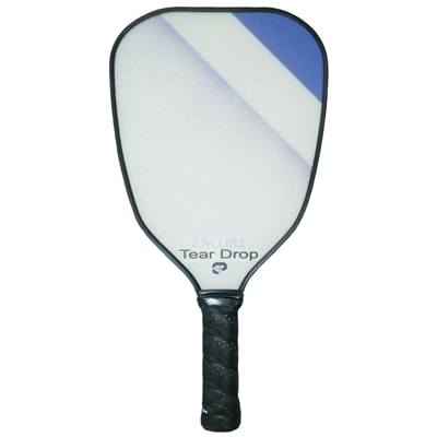 Gently Used Customer Return Encore Teardrop Paddle