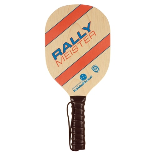 Gently Used Customer Return Rally Meister