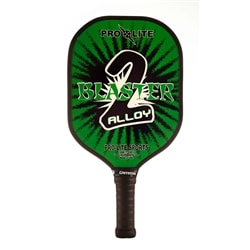Gently Used Customer Return Blaster 2 Alloy