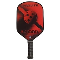 Gently Used Customer Return Rebel PowerSpin Paddle