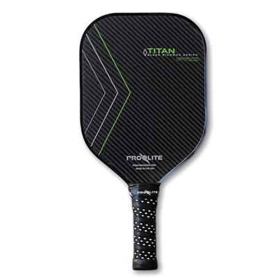Gently used customer return Titan Pro Black Diamond