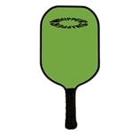 Gently Used Customer Return Whippersnapper Composite Paddle