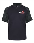 USAPA 1/4 Zip Short Sleeve- Men's