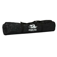USAPA Replacement Bag for portable net system-interior straps and dividers store your net system securely
