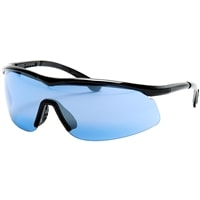 Tourna Specs Glasses -choose from blue, amber or clear lenses