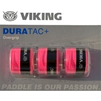 High tack overgrip from Viking. Choose from white, gray, pink, purple or green
