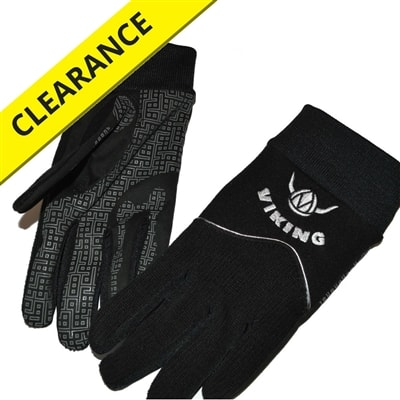 Max Tack Gloves - Lightweight performance glove with insulated stretch knit back. Sizes Small-XL