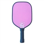WhipperSnapper Composite Paddle, available in 3 vibrant colors