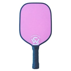 Whippersnapper Composite Paddle, available in six vibrant colors