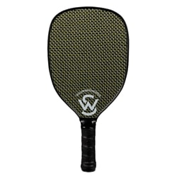 Whippersnapper KLX-P Paddle, Kevlar and carbon fiber blend with polymer core.