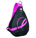 Pink and Black Wilson Pickleball Paddle Bag