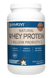 all natural whey protein from mrm