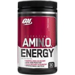 essential amino energy from optimum nutrition