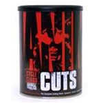 animal cuts from universal nutrition