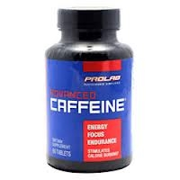 caffeine from prolab