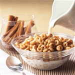 cereal from healthy diet
