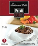 chili from protidiet