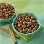 cinna-crunch 'n chocolate protein snack from balanced protein diet