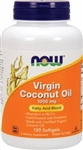 virgin coconut oil is a source of mct's from now