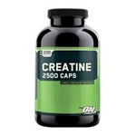 creatine 2500 caps from optimum nutrition