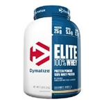elite whey isolate from dymatize