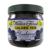 fruit spreads, sugar free and no calories from walden farms