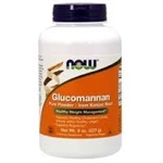 glucomannan konjac root from now