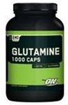 glutamine 1000 caps from optimum nutrition