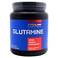 glutamine from prolab