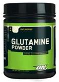 glutamine powder from optimum nutrition