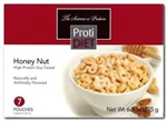 honey nut cereal from protidiet