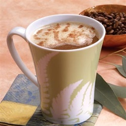 hot drink mixes with 12 grams of protein per serving balanced protein diet