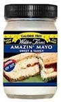 amazin mayo from walden farms