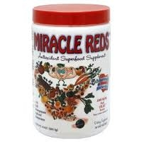 miracle reds antioxidant super-food from macro life naturals